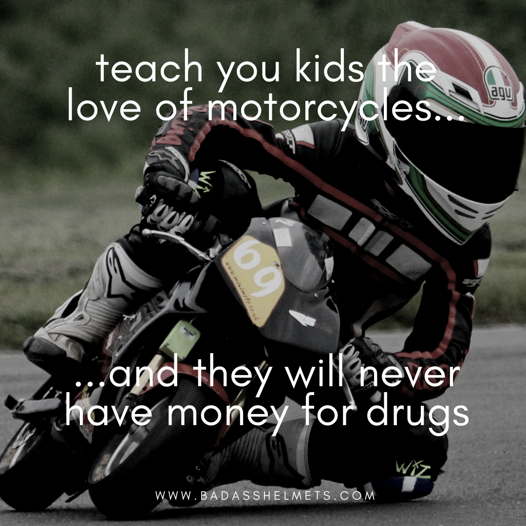 sparkling motorcycle memes