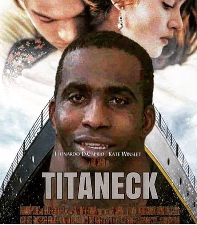 sparkling neck memes