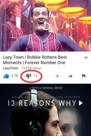 sparkling robbie rotten memes