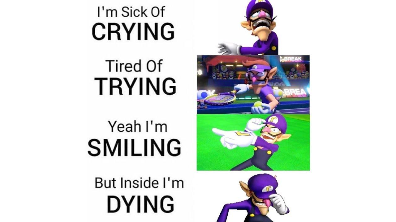 sparkling smash bros memes