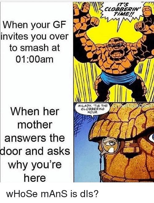 sparkling smashing meme