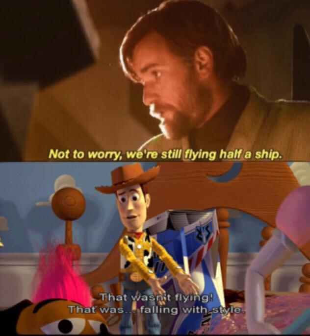 sparkling toy story meme