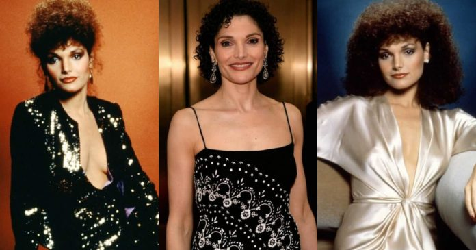 20 Sexy Pictures Of Mary Elizabeth Mastrantonio That Will Fill Your Heart With Triumphant Satisfaction