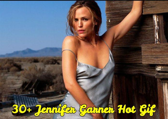 30 Hot Gif Of Jennifer Garner Are Sure To Leave You Baffled