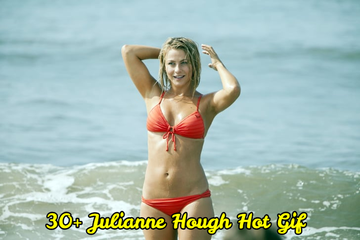31 Hot Gif Of Julianne Hough Showcase Her As A Capable Entertainer Geeks On Coffee