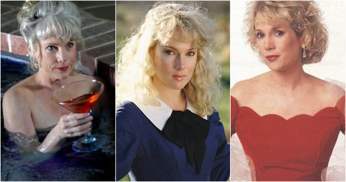 38 Sexy Pictures Of Julia Duffy Which Will Make You Swelter All Over