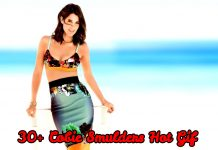 39 Hot Gif Of Cobie Smulders Will Expedite An Enormous Smile On Your Face