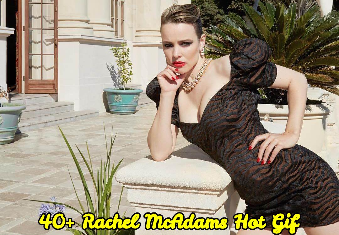 Butt rachel mcadams Rachel McAdams