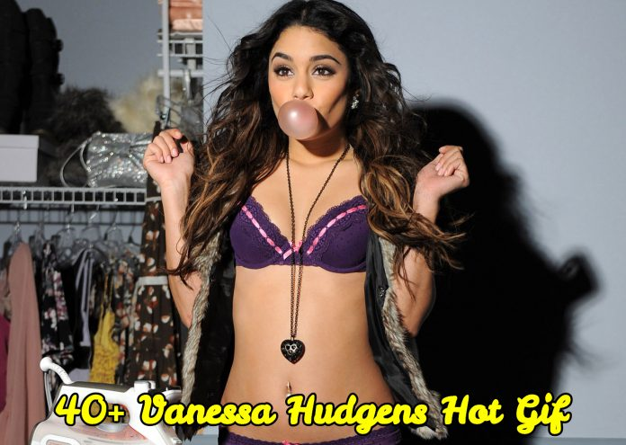 40 Hot Gif Of Vanessa Hudgens Are A Genuine Meaning Of Immaculate Badonkadonks
