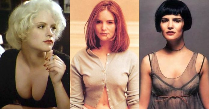 48 Sexy Pictures Of Jennifer Jason Leigh Are Only Brilliant To Observe