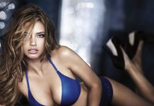 49 Hot Gif Of Adriana Lima Will Make You Gaze The Screen For Quite A Long Time