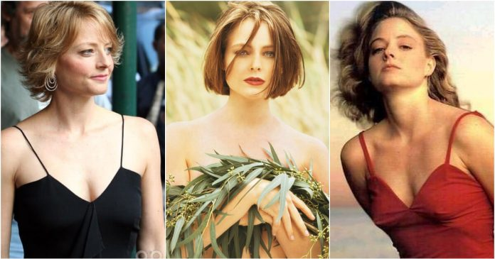 49 Sexy Pictures Of Jodie Foster That Are Basically Flawless