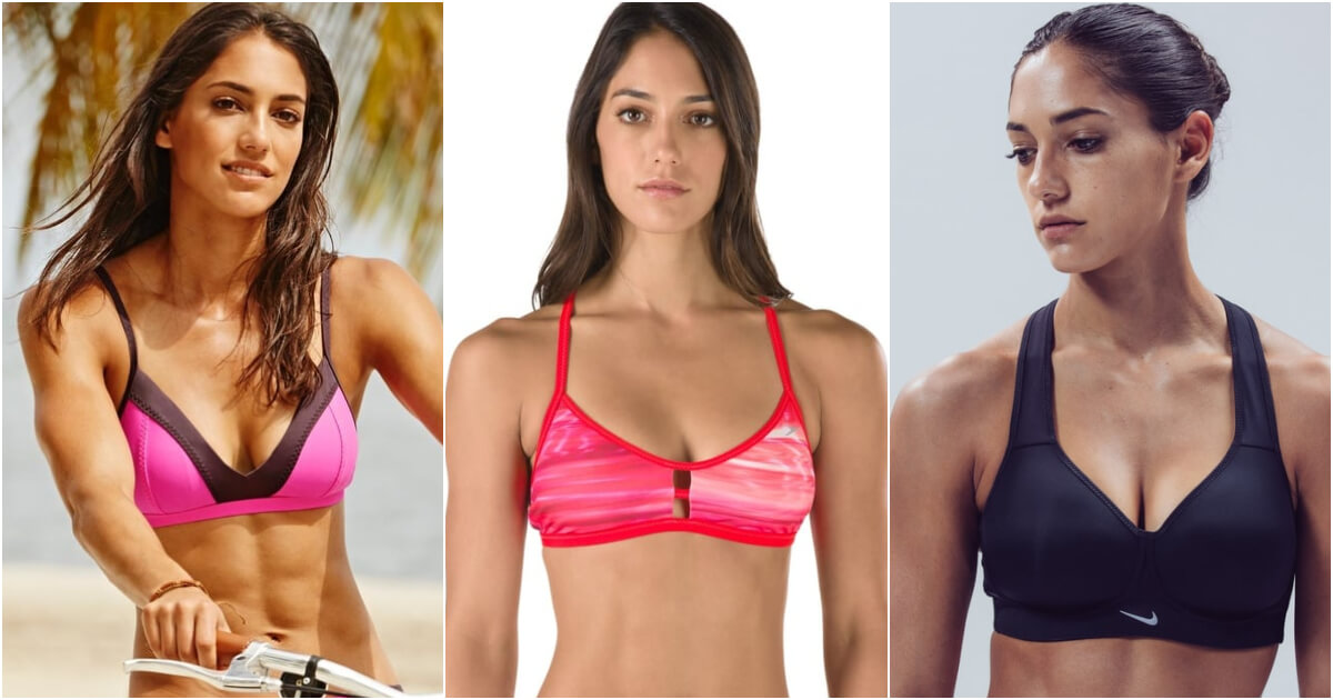 61 Allison Stokke Sexy Pictures Will Spellbind You With Her Dazzling Body