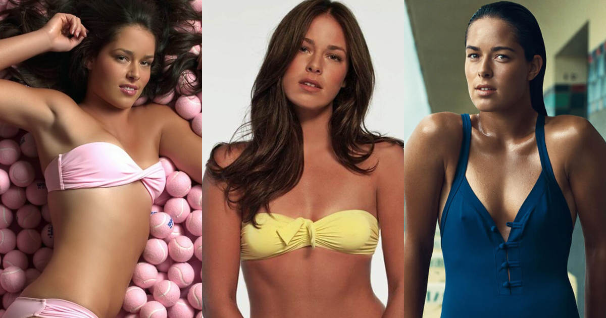 61 Ana Ivanovic Hot Pictures Will Take Your Breathe Away