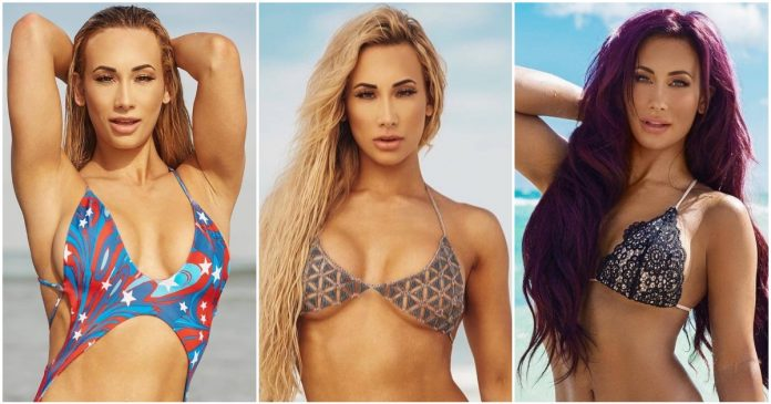 61 Carmella Hot Pictures Captured Over The Years