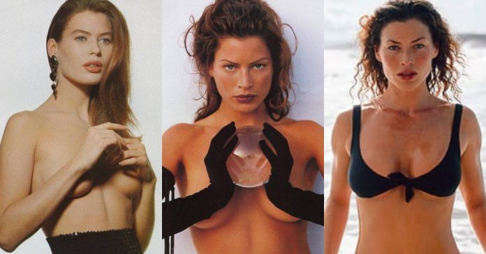 61 Carre Otis Hot Pictures Will Make You Fall In Love With Her