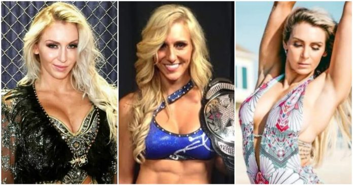 61 Charlotte Flair Hot Pictures Captured Over The Years