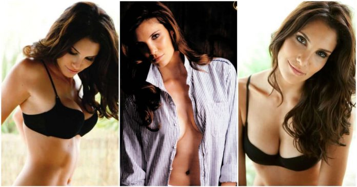61 Daniela Ruah Sexy Pictures Will Take Your Breathe Away