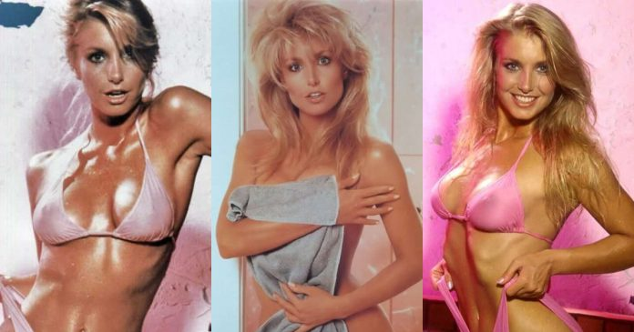 61 Heather Thomas Sexy Pictures Prove She Is An Angel In Human Form