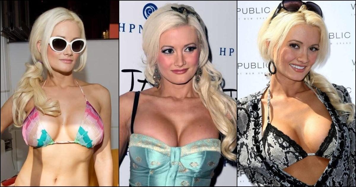61 Holly Madison Sexy Pictures Prove She Is A Godden From Heaven