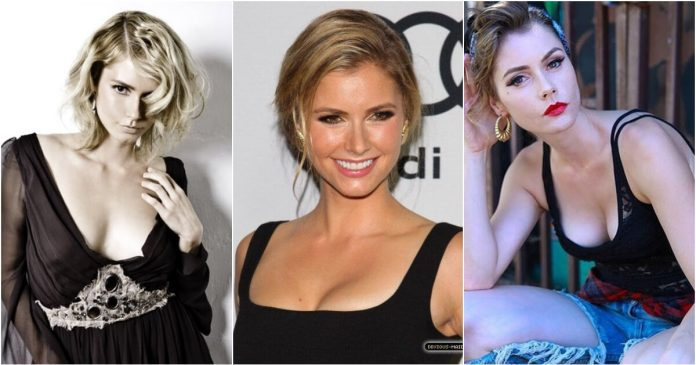 61 Hot Pictures Of Brianna Brown Are Really Epic