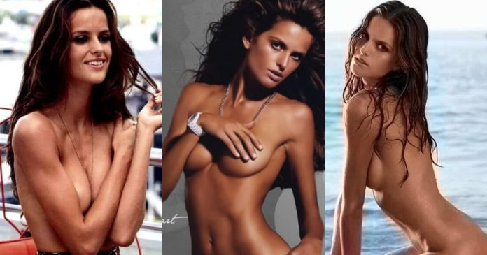 61 Izabel Goulart Sexy Pictures Prove She Is A True Goddess