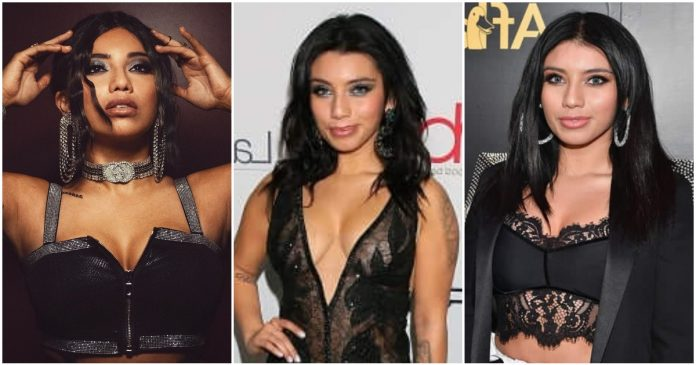 61 Kirstin Maldonado Hot Pictures Captured Over The Years