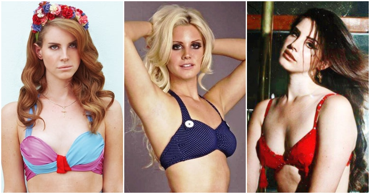 61 Lana Del Rey Hot Pictures Captured Over The Years