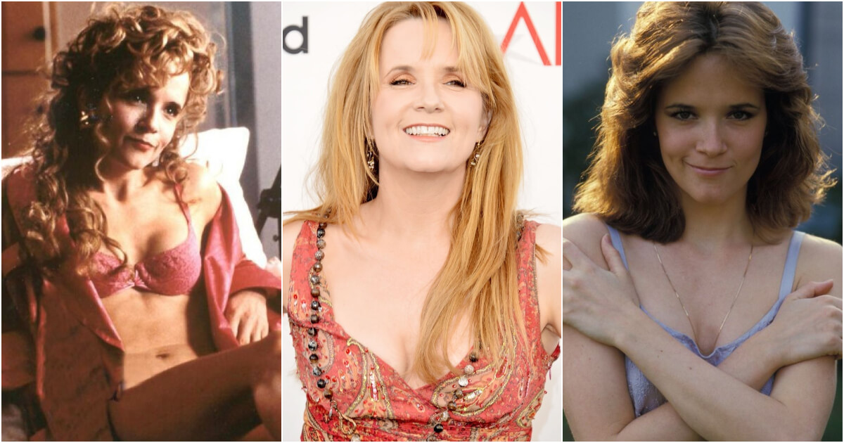 61 Lea Thompson Sexy Pictures Are Truly Epic