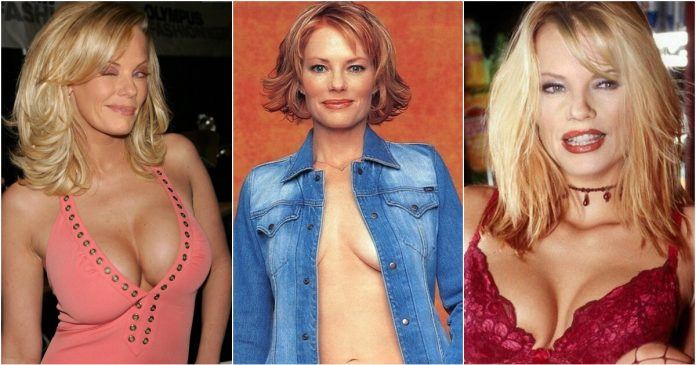 61 Marg Helgenberger Sexy Pictures Prove She Is A Godden From Heaven