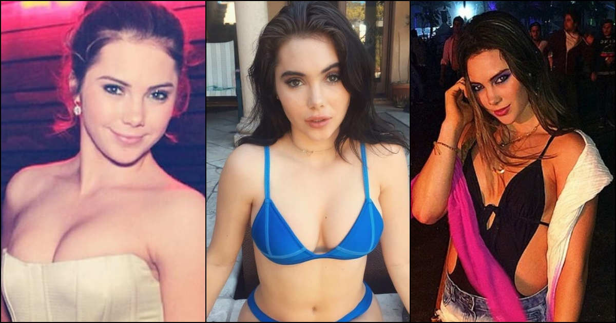 61 McKayla Maroney sexy Pictures Will Hypnotise You With Her Beauty