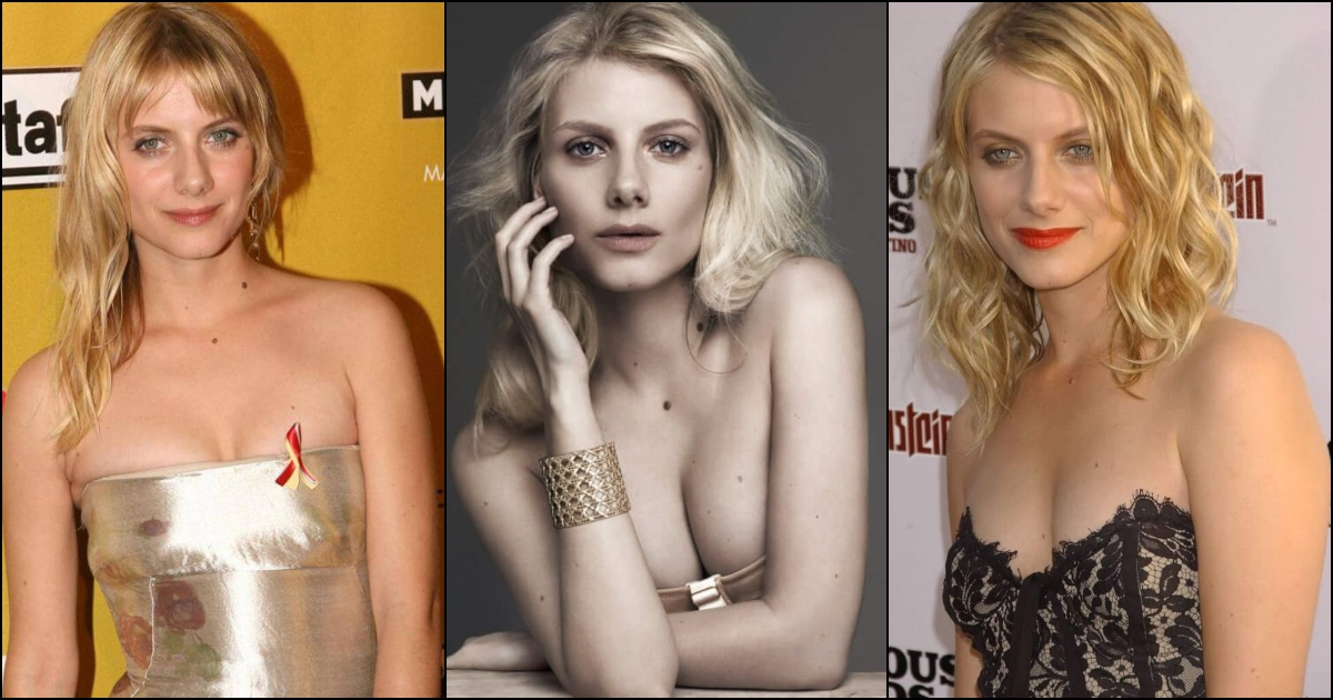 61 Melanie Laurent Hot Pictures Prove She Is An Epitome Of Beauty