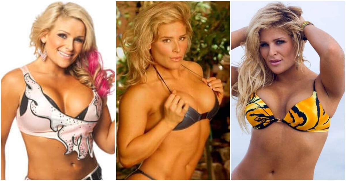 61 Natalya Hot Pictures Captured Over The Years
