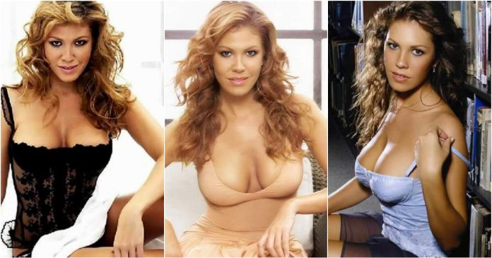 61 Nikki Cox Sexy Pictures Prove She Is Hotter Than Tobasco