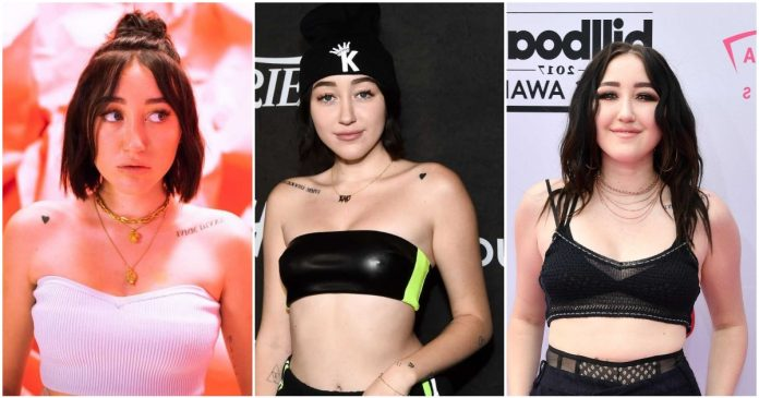61 Noah Cyrus Hot Pictures Captured Over The Years