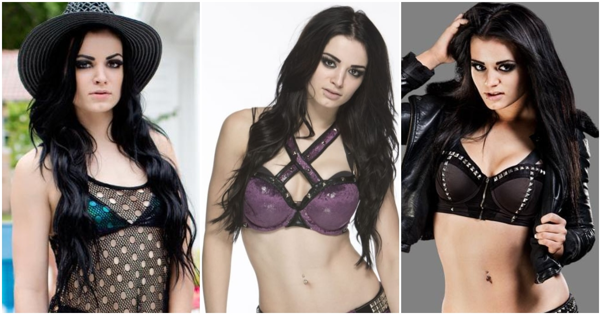 61 Paige Hot Pictures Captured Over The Years