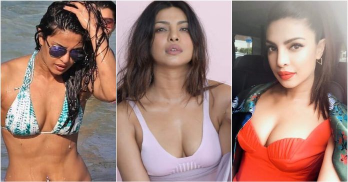61 Priyanka Chopra Sexy Pictures Will Make You Fall In Love With Her