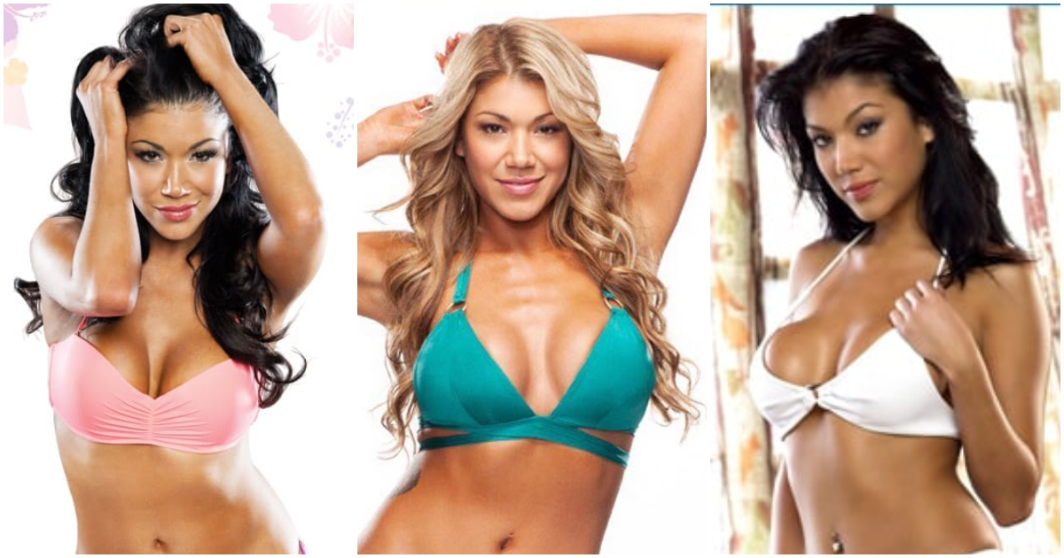 61 Rosa Mendes Hot Pictures Captured Over The Years