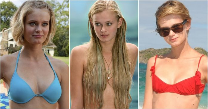 61 Sara Paxton Sexy Pictures Prove She Is A Goddess On Earth