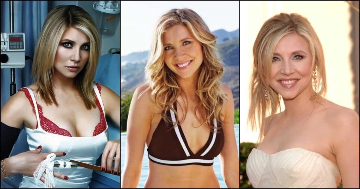 61 Sarah Chalke Sexy Pictures Are Truly Epic