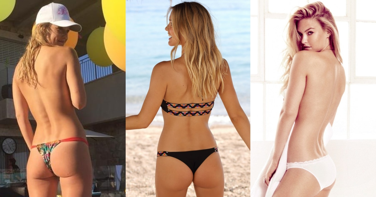 61 Sexy Bar Refaeli Booty Pictures Demonstrate That She Is A Gifted Individual
