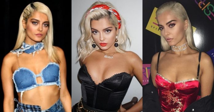 61 Sexy Bebe Rexha Boobs Pictures Are An Appeal For Her Fans