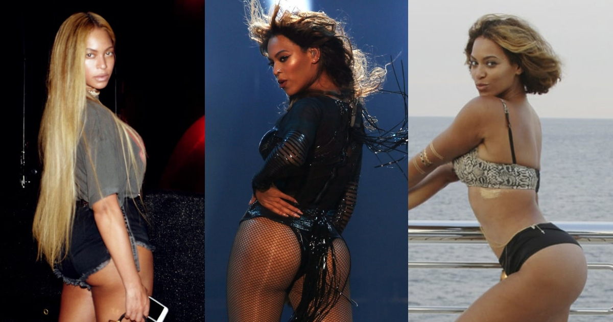 61 Sexy Beyoncé Ass Pictures Which Are Essentially Amazing
