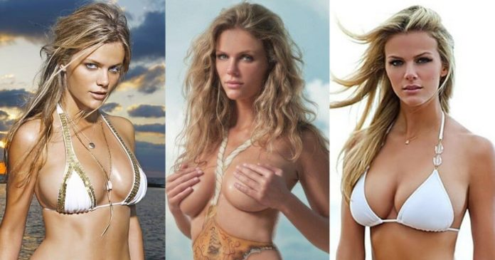 61 Sexy Brooklyn Decker Boobs Pictures Exhibit That She Is As Hot As Anybody May Envision