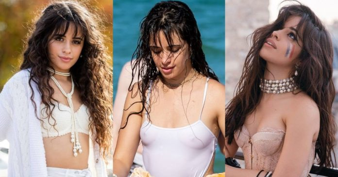 61 Sexy Camila Cabello Boobs Pictures Which Will Cause You To Turn Out To Be Captivated With Her Alluring Body
