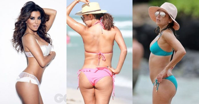 61 Sexy Eva Longoria Booty Pictures Which Make Certain To Grab Your Eye