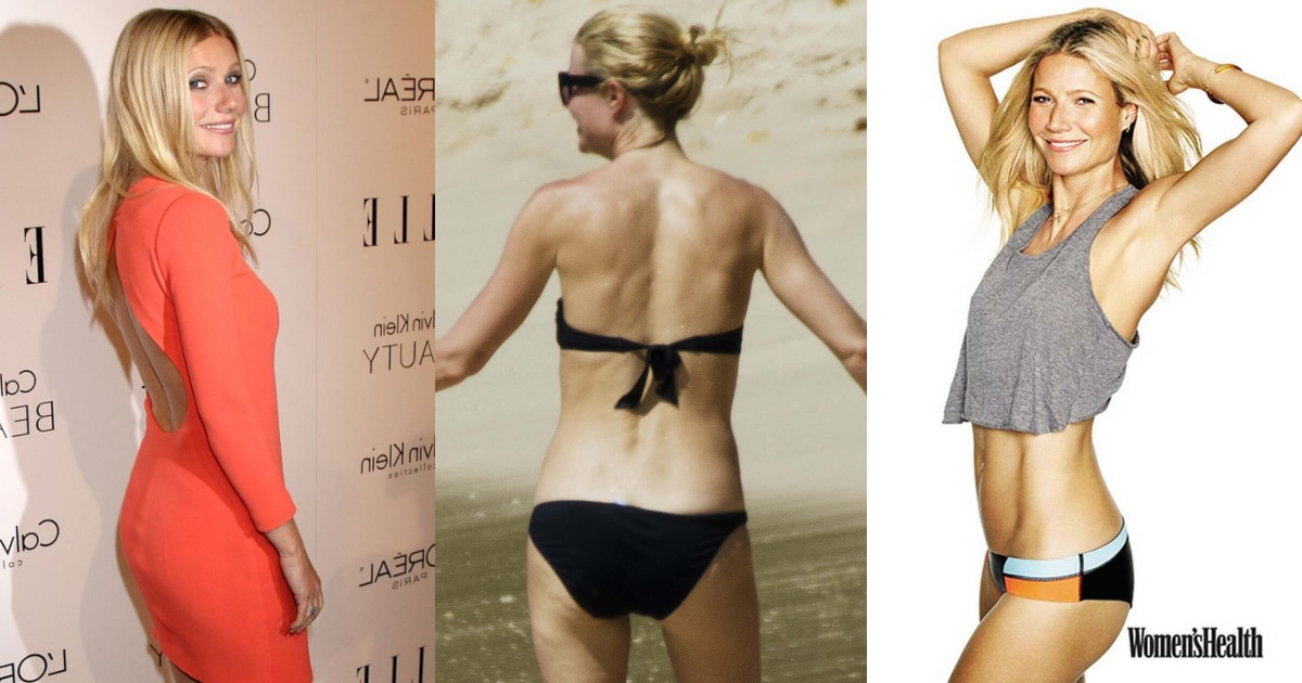 61 Sexy Gwyneth Paltrow Booty Pictures Which Will Make You Slobber For Her