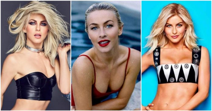 61 Sexy Julianne Hough Pictures Captured Over The Years