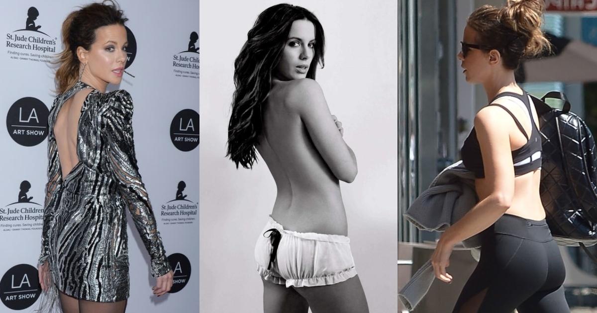 61 Sexy Kate Beckinsale Booty Pictures Demonstrate That She Is As Hot As Anyone Might Imagine