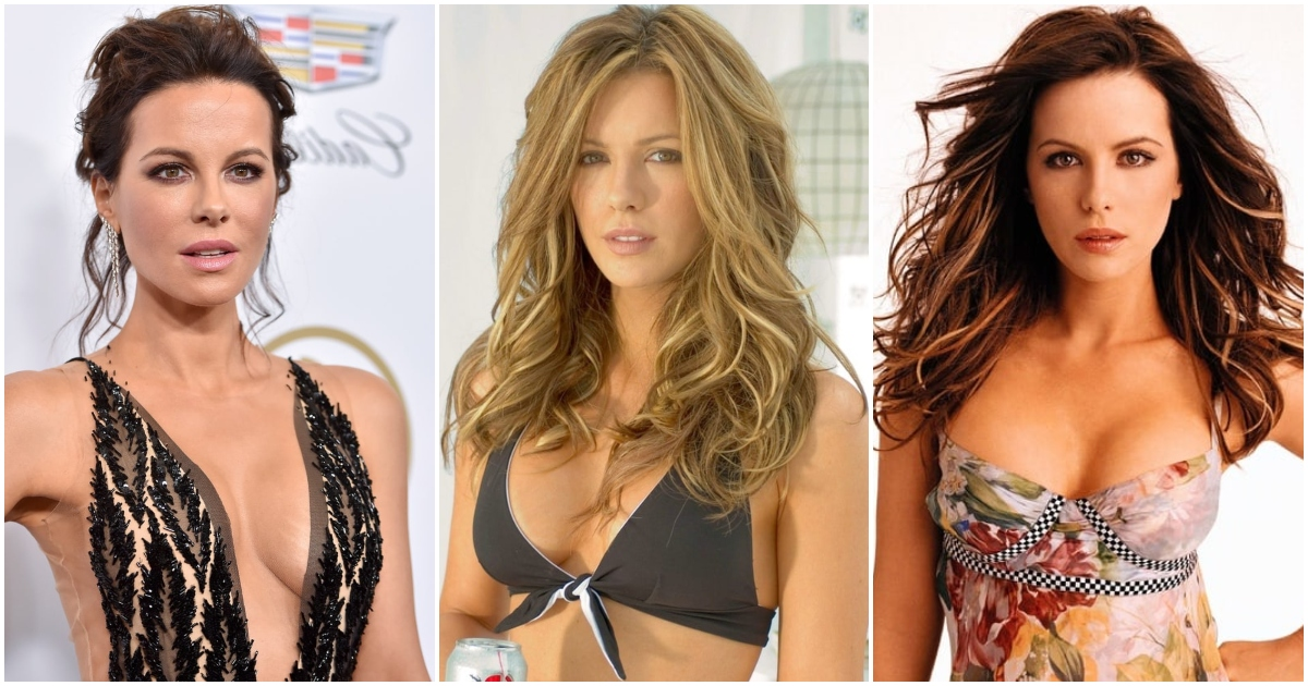 61 Sexy Kate Beckinsale Pictures Captured Over The Years